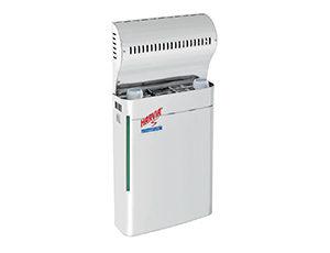Dampgeneratorer PRIVAT