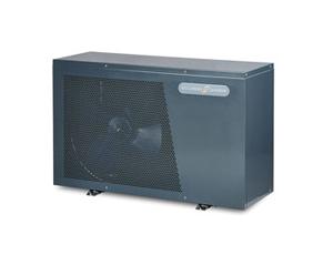 Luft til vand varmepumper